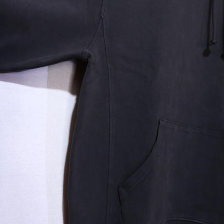 KITH COMPACT KNIT WILLIAMS Ⅲ HOODIE Black Size L