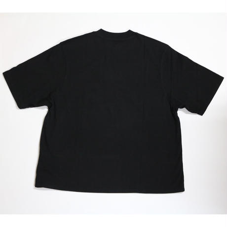 KITH MEI TEE WOMAN XL BLACK