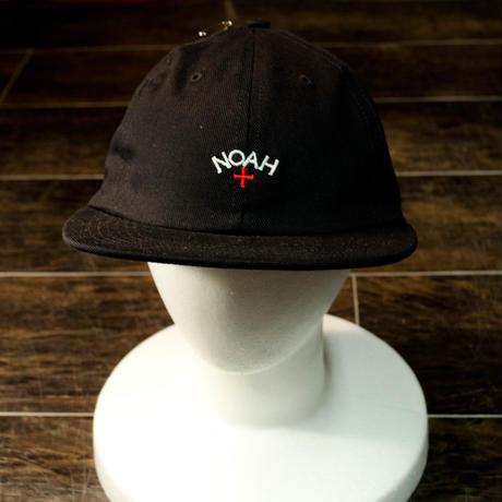 NOAH CAP(ブラック)