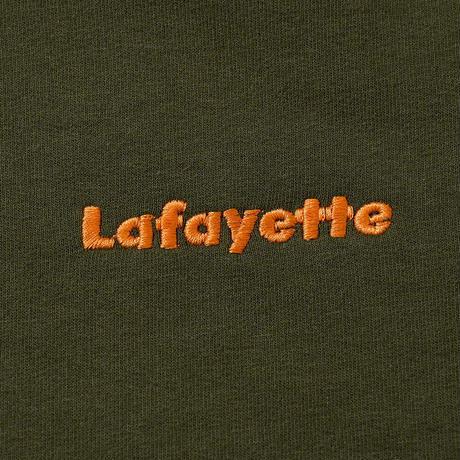 LFYT エルエフワイティー SMALL LOGO CREWNECK SWEATSHIRT クルーネック スウェット OLIVE オリーブ Size XL