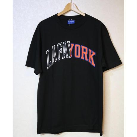 Lafayetto ラファイエット Tシャツ 黒 Lサイズ