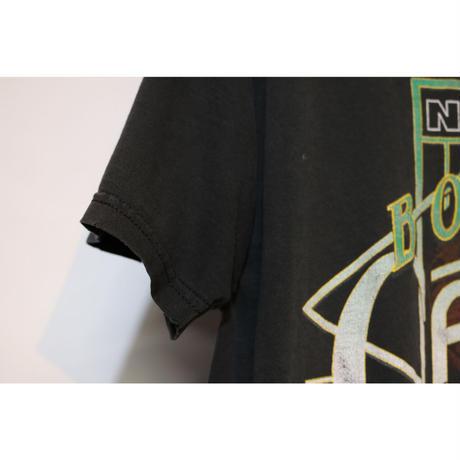 【古着】NBA BOSTON CELTICS S/S Tee Black Size L