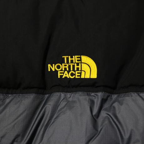 THE NORTHFACE STEEP TECH DOWN JACKET VNDSG/TNFB/LTGY Size L