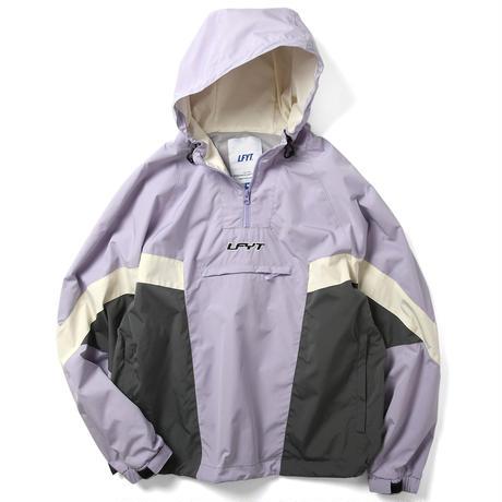 LFYT エルエフワイティー SPORTS ANORAK TRACK JACKET ジャケット LS211002 LIGHT PURPLE ライト パープル Size M