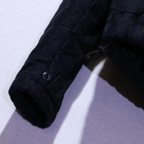 KITH GRESHAM QUILTED LINER JACKET Black Size M