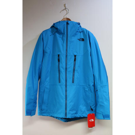 THE NORTH FACE M Thrmbl Snw Tri Jkt  Fall 2018 Hyper Blue Size US M/JP L