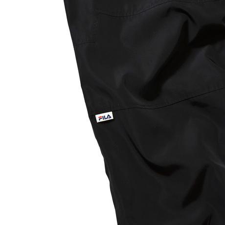 Lafayette FILA ラファイエット フィラ CLASSIC TRACK PANTS トラックパンツ ブラック Size L