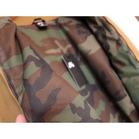NIKE SKATE BOARD  Jacket BOMBER Golden Beige XL
