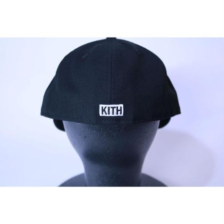 KITH x BIGGIE READY TO DIE LOW PRO 59FIFTEY Black Size 7 1/4