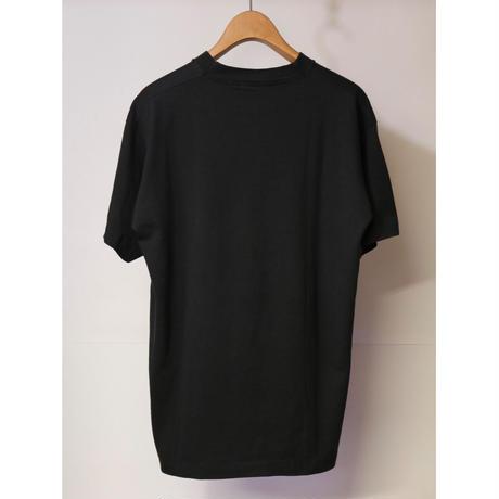 【古着】GRAPHIC S/S Tee Black Size XL