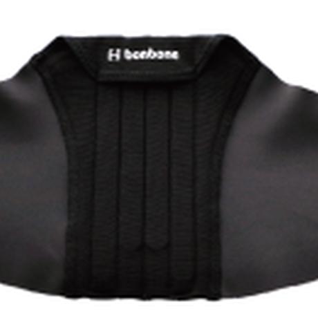 座位でも装着しやすい腰用コルセット ソフトタイプ[送料無料]