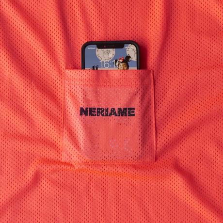 SAFETY FIRST VEST BAG