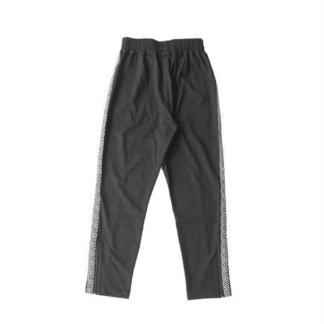 TRIBAL LINE TRACK PANTS