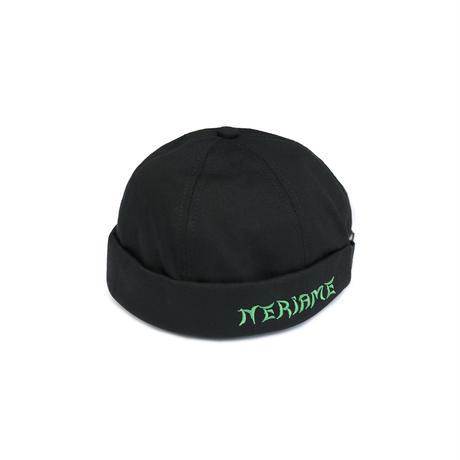 ORIENTAL LOGO ROLL CAP