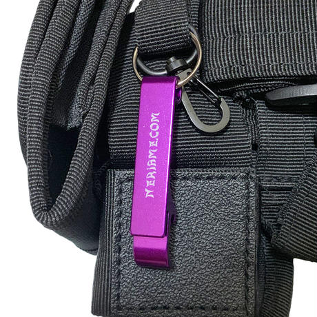 NERIAME STREET FITNESS CLUB BELT BAG