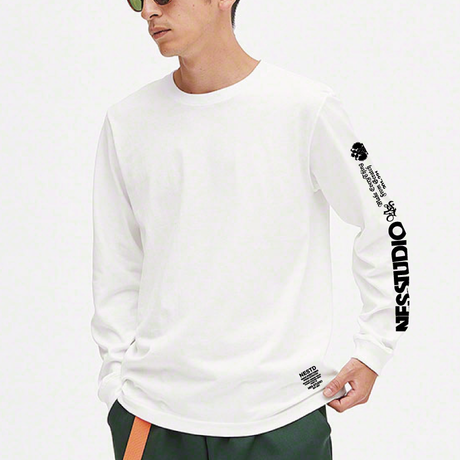 NESSLong SleeveTee