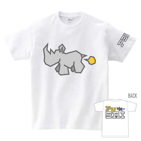 Tシャツ:プサイ