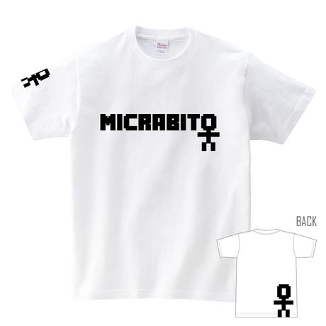 Tシャツ:マイクラ人
