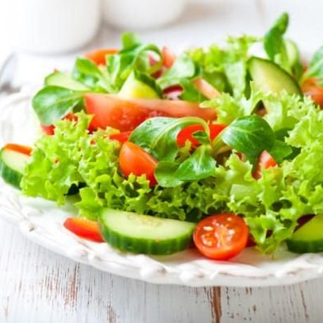 季節野菜のセット
