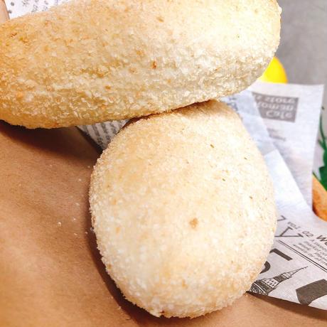 なまカレーパン (10個入り)