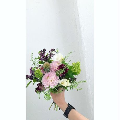 Seasonal Bouquet(Ssize)