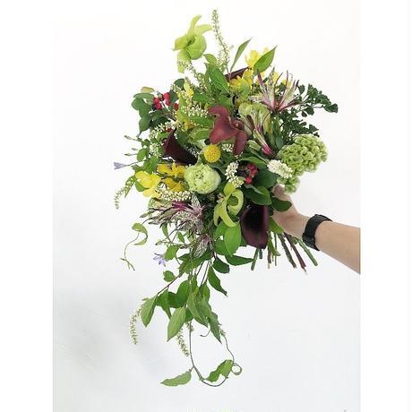 Seasonal Bouquet(L size)