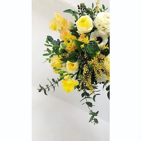 Seasonal Bouquet(Msize)