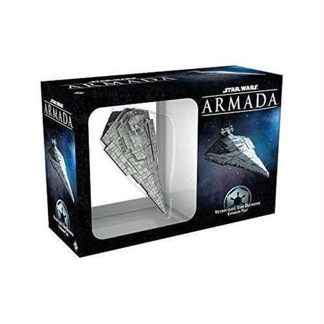 スターウォーズ Star Wars ファンタジーフライトゲーム Fantasy Flight Games おもちゃ Armada Victory-class Star Destroyer