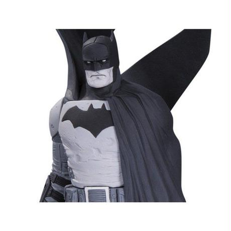 ディーシー ディーシー DC COLLECTIBLES Batman Black And White Statue (Rafael Albuquerque)