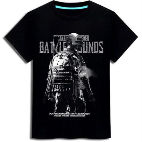 Pubg パブジー ゲーム Tシャツ  playerunknown Battlegrounds プレイヤーアンノウンズ バトルグラウンズ