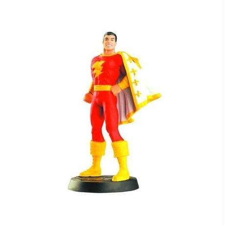 ディーシー イーグルモスパブリケーションズ EAGLEMOSS PUBLICATIONS DC Super Hero Collection #15 Shazam