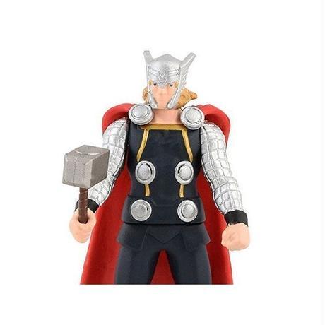マーベル タカラトミー TAKARA TOMY Marvel Metakore - Thor
