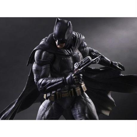 ディーシー スクウェア エニックス SQUARE ENIX PRODUCTS Batman v Superman Play Arts Kai Batman