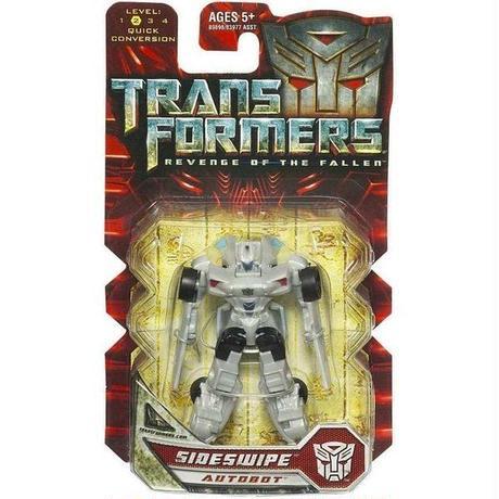 トランスフォーマー Transformers ハズブロ Hasbro Toys フィギュア おもちゃ Revenge of the Fallen Sideswipe Legend