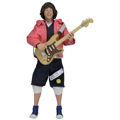 ビルとテッドの大冒険 ネカ NECA Bill & Teds Excellent Adventure Two Pack (Bill & Ted)