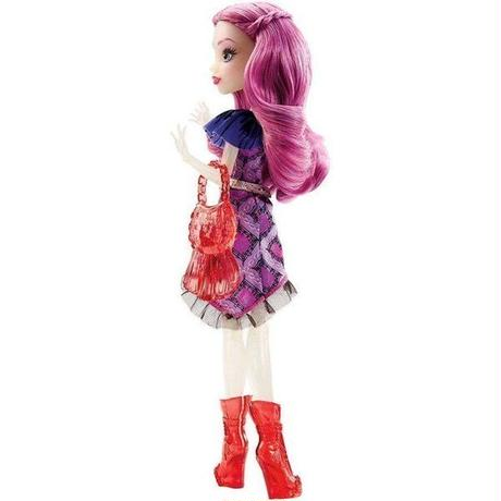 モンスター ハイ Monster High マテル Mattel Toys 人形 おもちゃ How Do You Boo? Ari Hauntington 10.5-Inch Doll