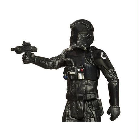 "スターウォーズ ハズブロ HASBRO Star Wars Episode VII 3.75"" Jungle and Space Figure Wave 03 - Tie Fighter Pilot"