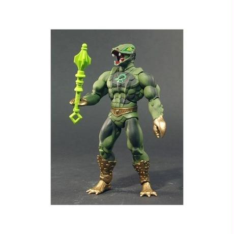 マスターズ 超空の覇者 マテル MATTEL Masters of the Universe Classics Camo Khan Power-Con Exclusive