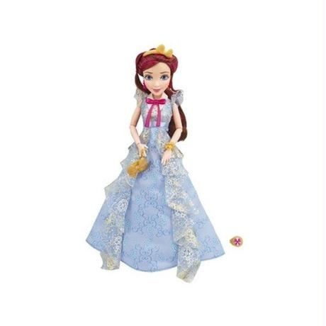 ディセンダンツ ハズブロ HASBRO Disney Descendants Auradon Descendants Coronation Figure Wave 01 - Jane