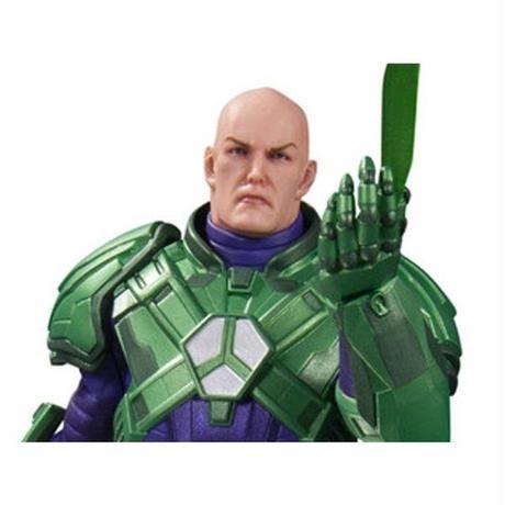ディーシー ディーシー DC COLLECTIBLES DC Comics Icons 1/6 Scale Statue - Lex Luthor