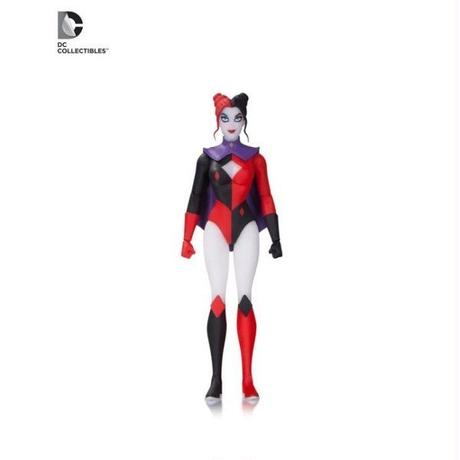 "ディーシー ディーシー DC COLLECTIBLES Harley Quinn 6"" Figure - Super Hero"
