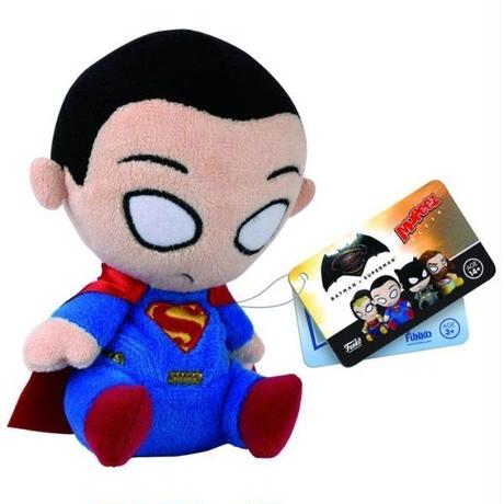 ディーシー ファンコ FUNKO Batman v Superman Mopeez - Superman