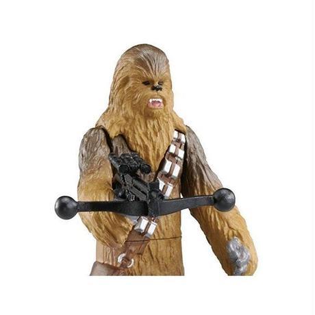 スターウォーズ タカラトミー TAKARA TOMY Star Wars Metakore #015 - Chewbacca
