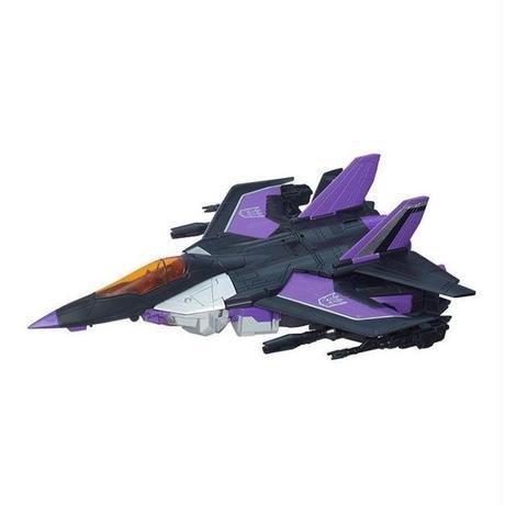 トランスフォーマー ハズブロ HASBRO Transformers Combiner Wars Leader Skywarp