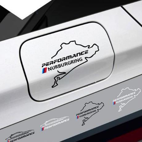 BMW ステッカー タンクキャップ デカール道 e46 e90 e60 e39 f30 f34 f10 e70 e71 x3 x4 x5 x6 h00080