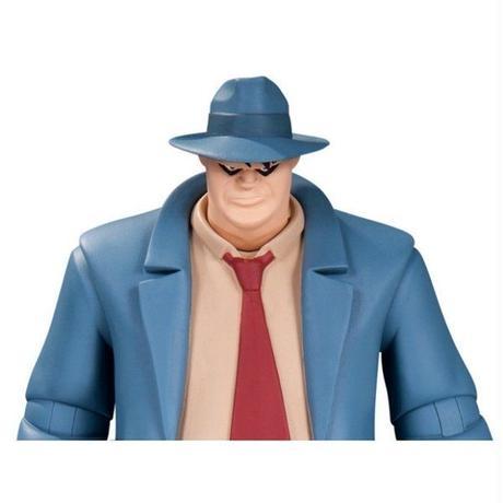 ディーシー ディーシー DC COLLECTIBLES Batman The Animated Series Harvey Bullock Figure