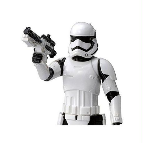 スターウォーズ タカラトミー TAKARA TOMY Star Wars Metakore #009 - First Order Stormtrooper