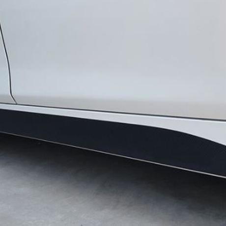 BMW ステッカー デカール サイドスカート ストライプ F30 F32 F33 F10 F11 F11 E60 E61 E90 E91 X5 F15 h00054