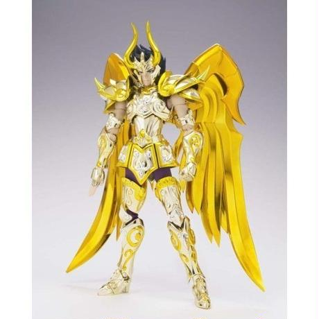 聖闘士星矢 バンダイ BANDAI JAPAN Saint Seiya Saint Cloth Myth EX Capricorn Shura (God Cloth)