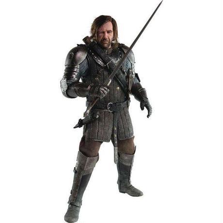 ゲーム オブ スローンズ Game of Thrones スリーゼロ ThreeZero フィギュア おもちゃ The Hound Sandor Clegane